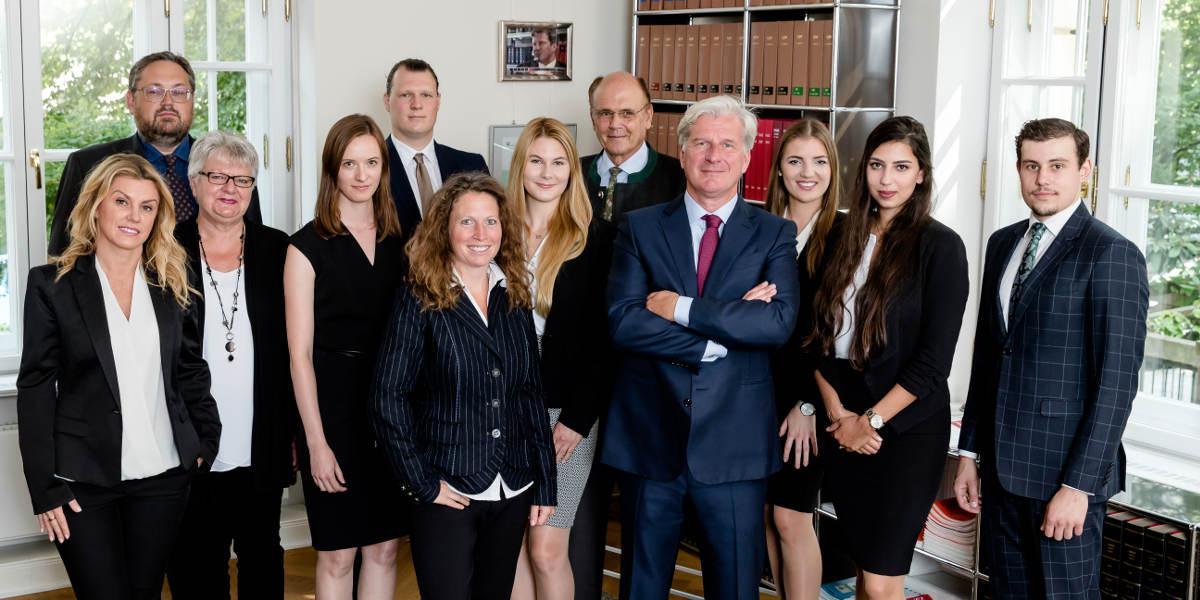 Rechtsanwalt Unternehmensrecht
